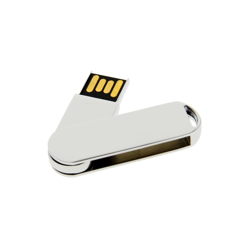 M003 Metal Swivel USB Flash Drive