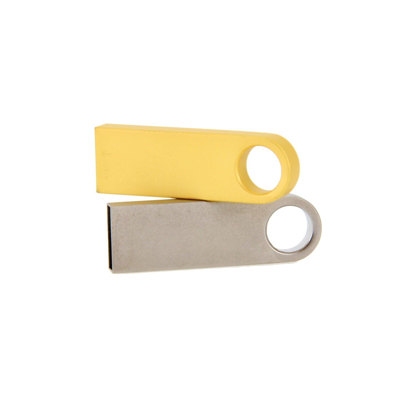 M006 Metal USB Flash Drive