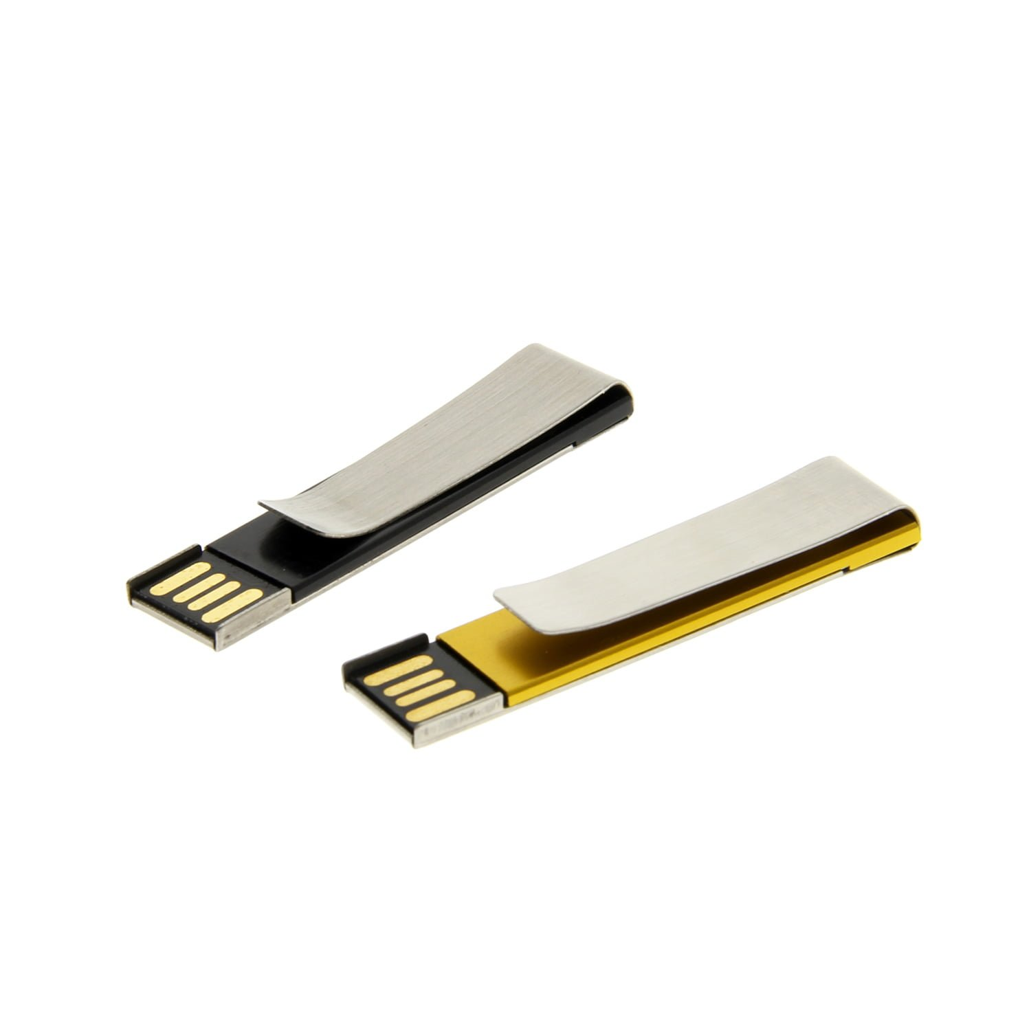 M010 Metal Clip USB Flash Drive