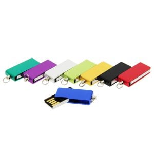 SW04 Mini Swivel USB Flash Drive
