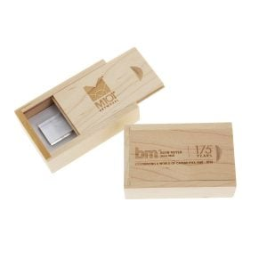 Wooden Box Packaging